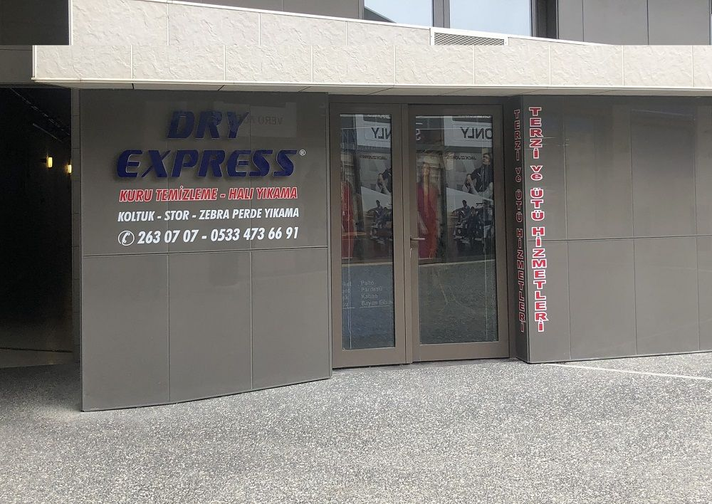 Dry Express